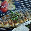 How to make the most of your barbecue area