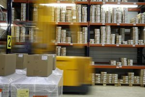 Major Features of Third Party Logistics