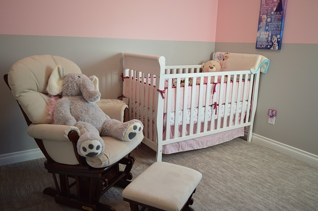 Tips for creating a child's room that will last