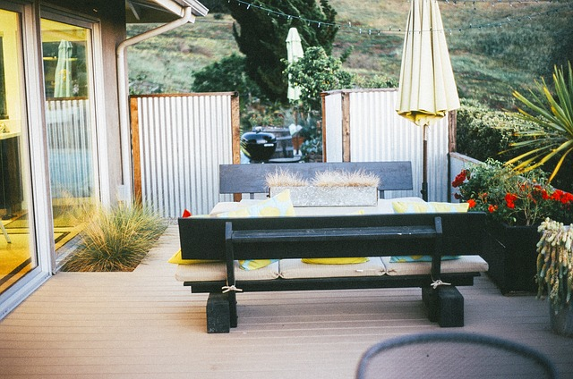 Things to Keep in Mind When Hiring a Patio Builder