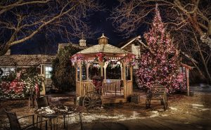How to choose the perfect Gazebo for you