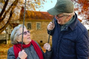 The top health tips for elderly people