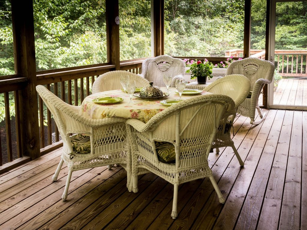 How to take care of your deck