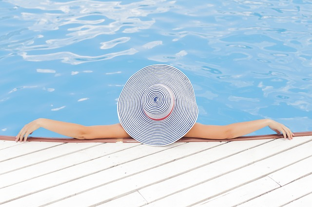 Five tips to keep your pool in great condition