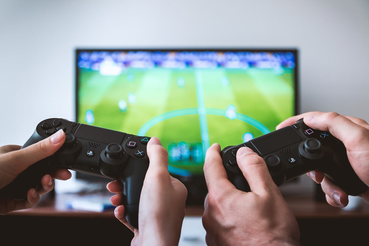 5 trends in gaming to watch out for in 2018