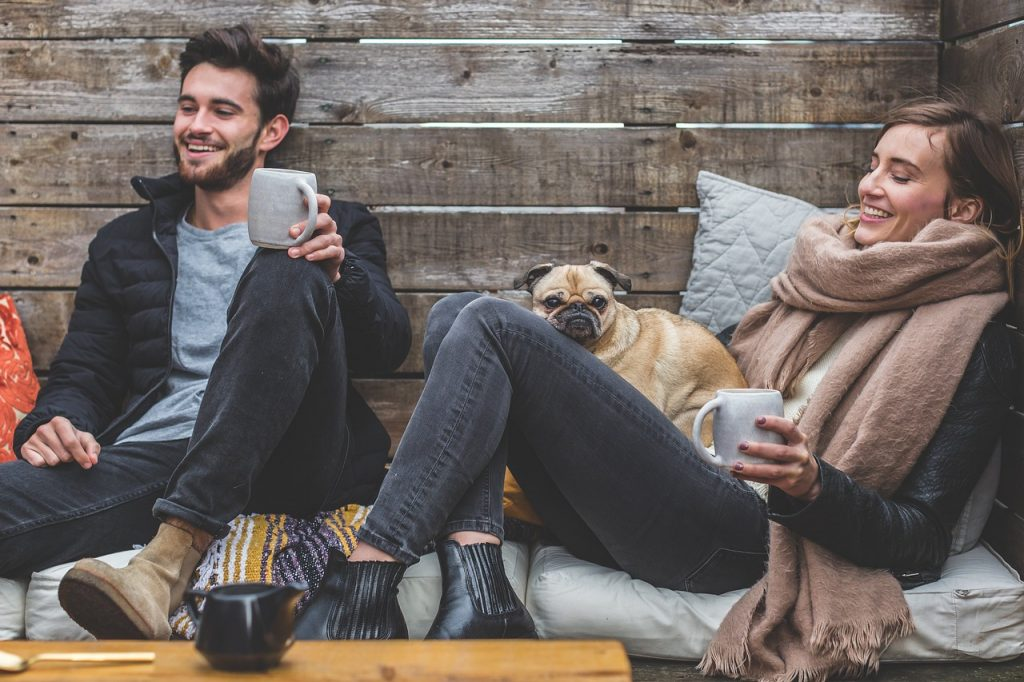 Five tips for having good mental health