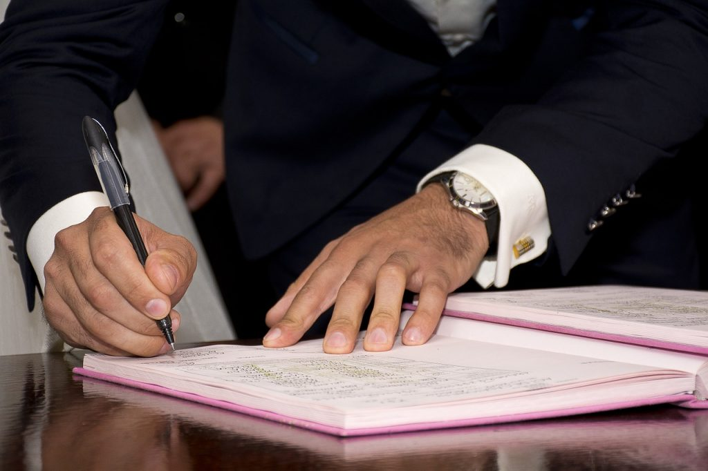 Benefits of having a prenuptial agreement