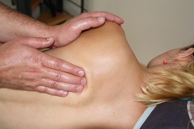 Baulkham Hills chiropractor