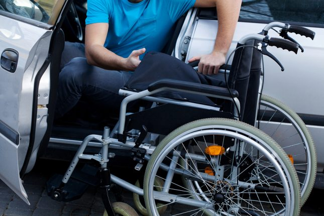 NDIS disability driving assessment provider