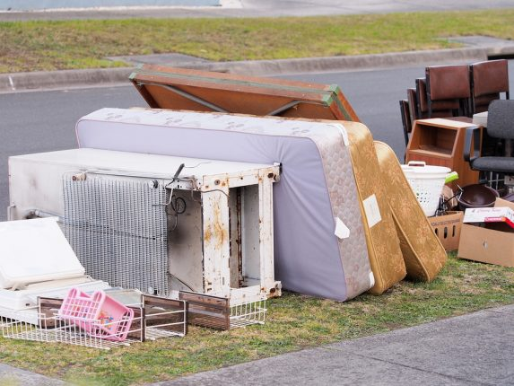 Everything you need to know about Sydney rubbish removal