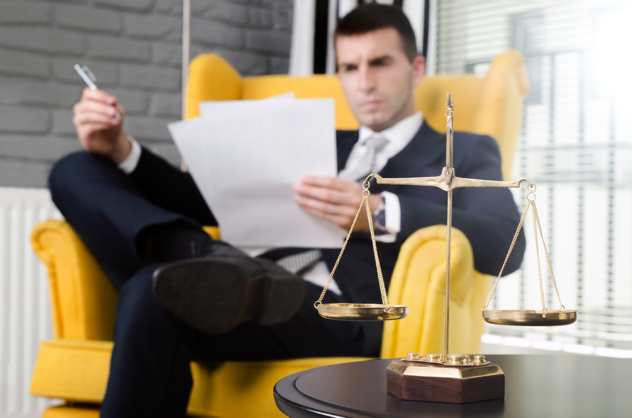 one of the best criminal lawyers from Melbourne