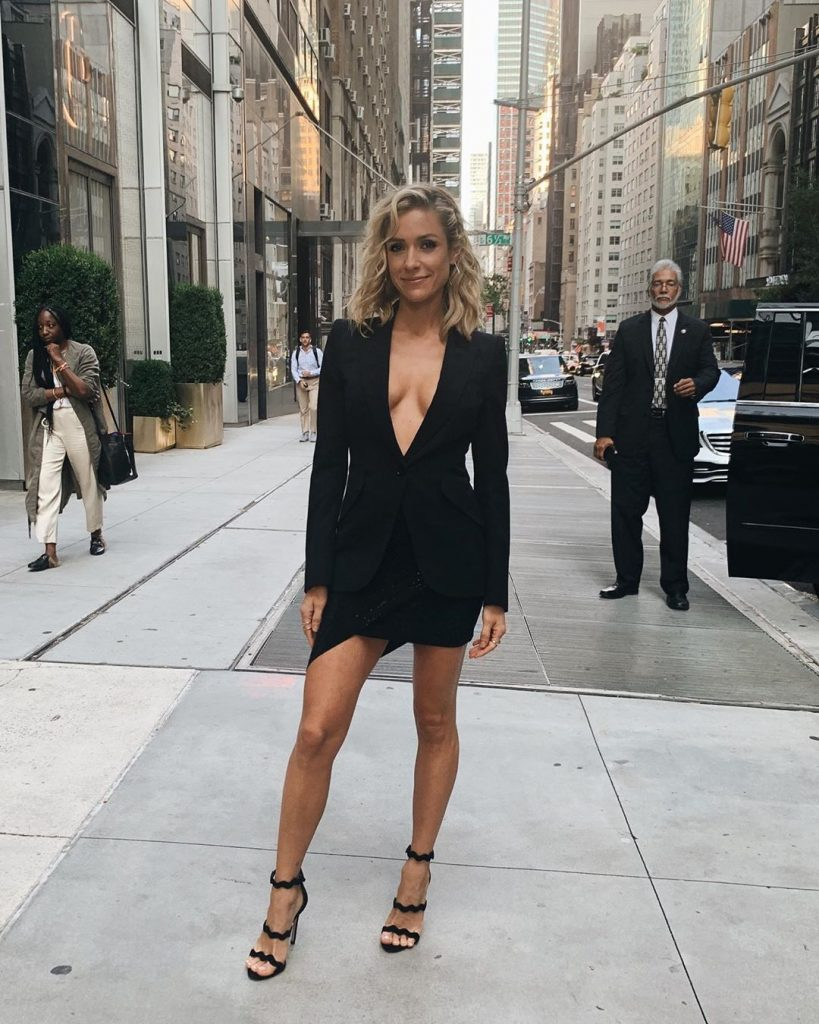Reality Star Kristin Cavallari Faces 911 Post Backlash