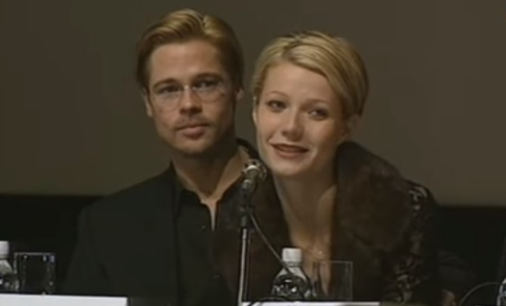 Brad Pitt talks confronting Harvey Weinstein for ex Gwyneth Paltrow