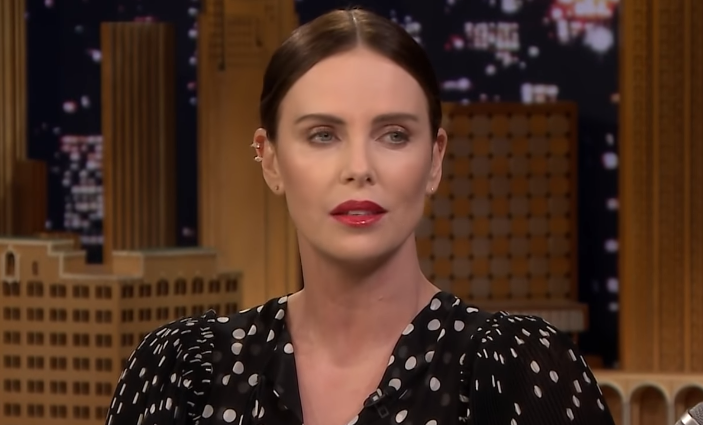 Charlize Theron on how The Addams Family challenges norms