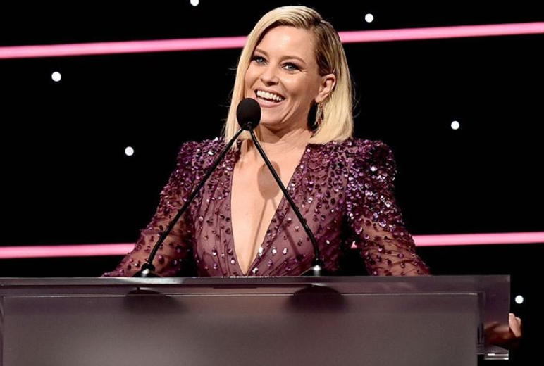 Elizabeth Banks makes history with Pioneer of the Year Award