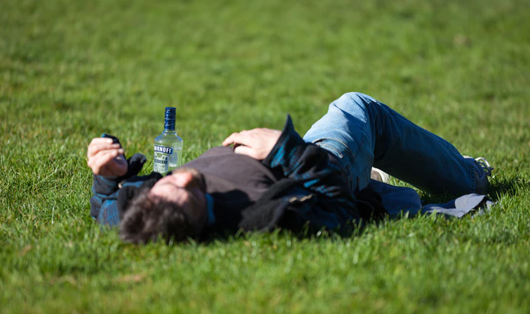 "A hangover is an ""illness""; court in Frankfurt, Germany rules"
