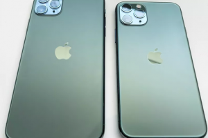 Apple's new iPhone models are being mocked on social media