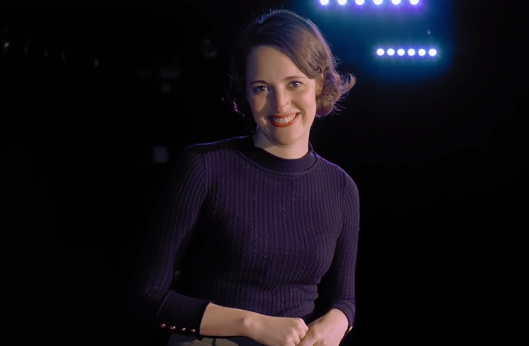 Fleabag's Phoebe Waller-Bridge signs overall pact with Amazon