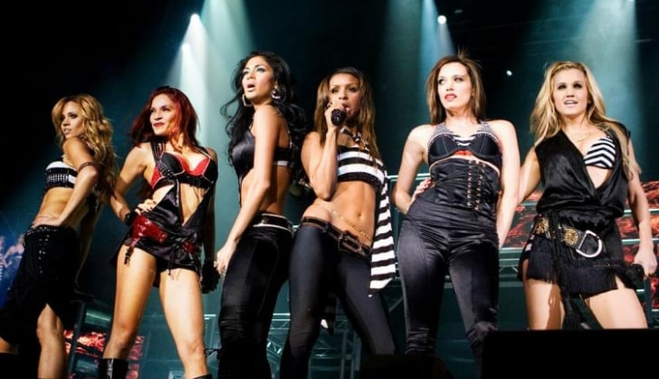 Pussycat Dolls reunion: new music is in the works