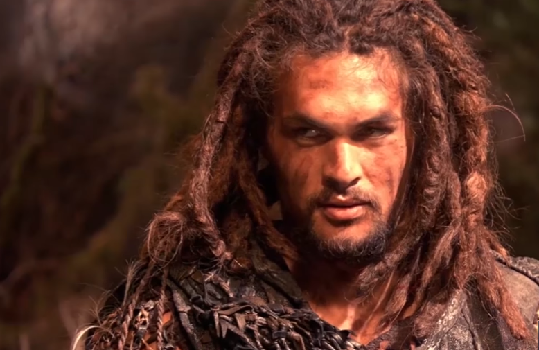 Jason Momoa looks back on Stargate: Atlantis