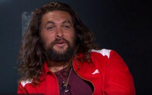 Jason Momoa on what Aquaman 2 has in store for fans