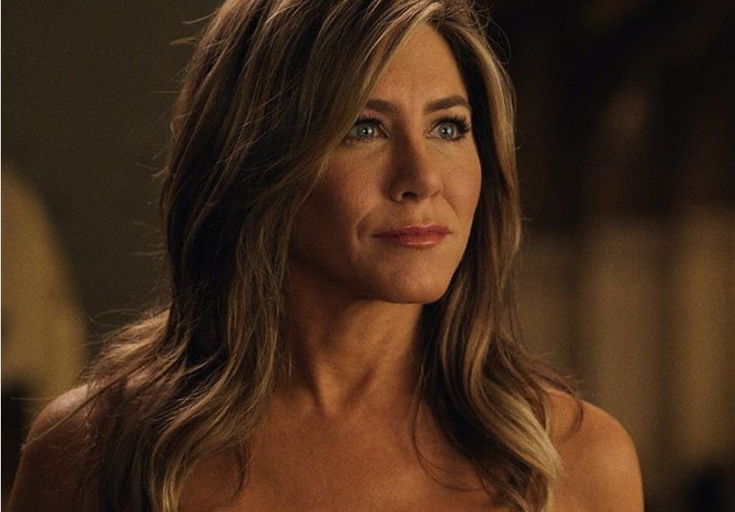 Jennifer Aniston recalls being bullied by Harvey Weinstein