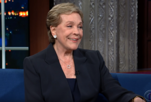 Julie Andrews backs Meghan Markle's plan to sue a British tabloid