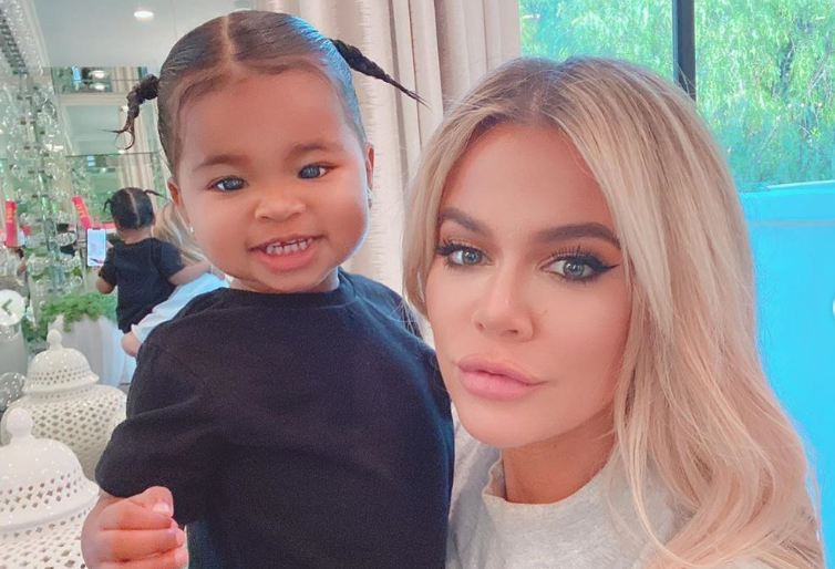 Khloe Kardashian struggles to co-parent with ex Tristan Thompson
