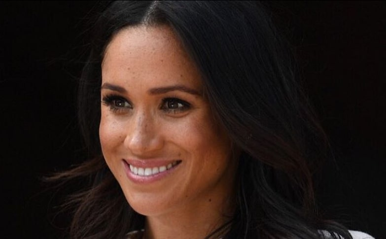 "Meghan Markle reveals ""damaging"" struggle with media scrutiny"