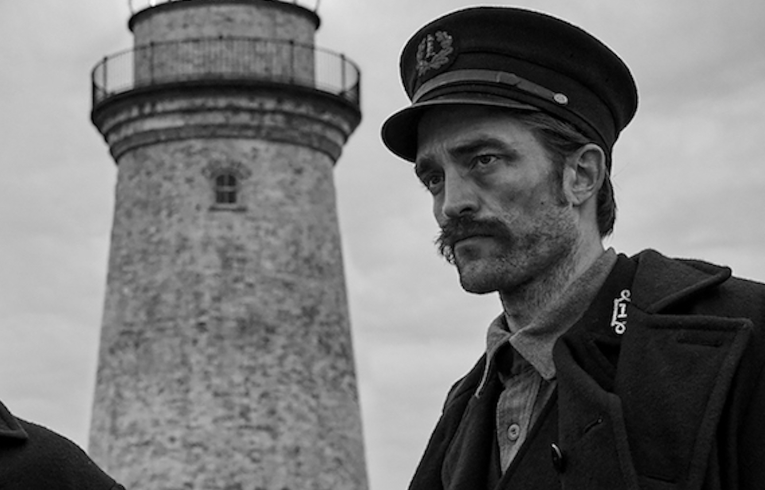 "How Robert Pattinson went to extreme lengths for ""The Lighthouse"""