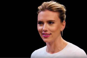 "Scarlett Johansson on how Black Widow will give fans ""closure"""