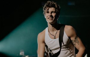 Shawn Mendes admits when he started dating Camila Cabello