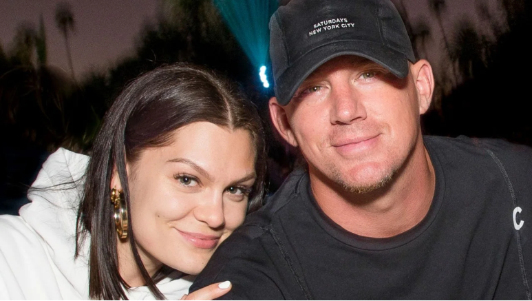 Jessie J and Channing Tatum have broken up