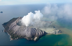 New Zealand: Recovery operations underway following volcanic eruption