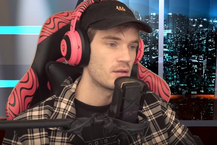 "PewDiePie announces year-long YouTube hiatus: ""I'm tired"""