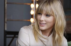 Taylor Swift says she was willing to cash out big to own her masters