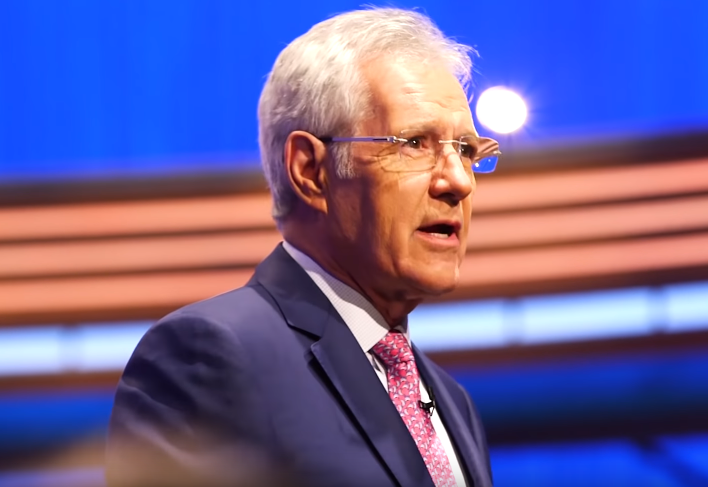 """Alex Trebek has """"rehearsed"""" for his final 'Jeopardy!' episode"""