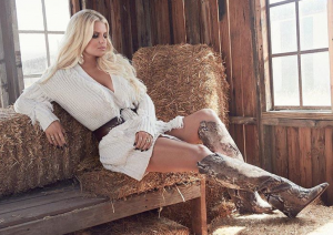 "Jessica Simpson details John Mayer's ""obsession"" with her"