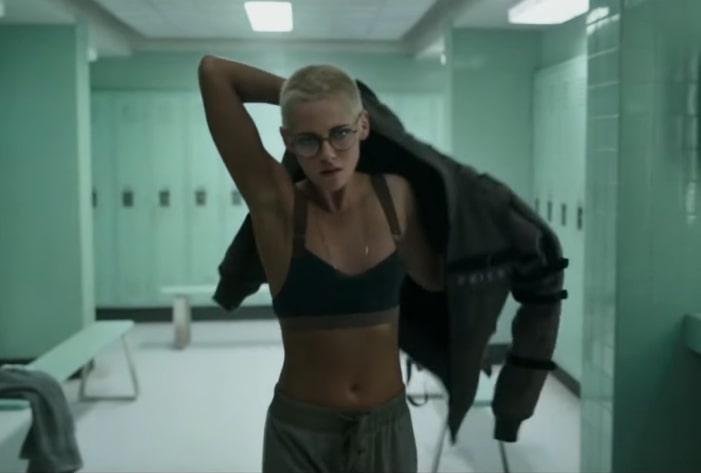"""Kristen Stewart details filming new horror """"Underwater"""""""