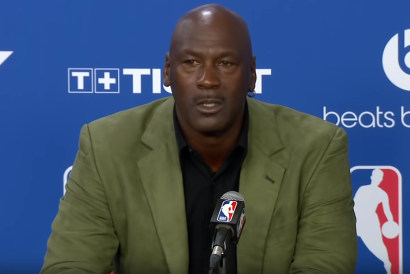 "Michael Jordan's full statement on ""little brother"" Kobe Bryant's death"