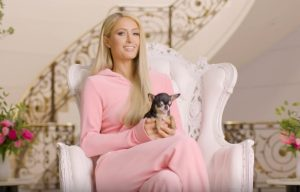 Paris Hilton's empire to expand with her own production company