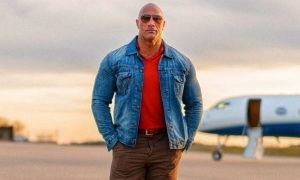 The Rock is getting a new sit-com based on his younger self