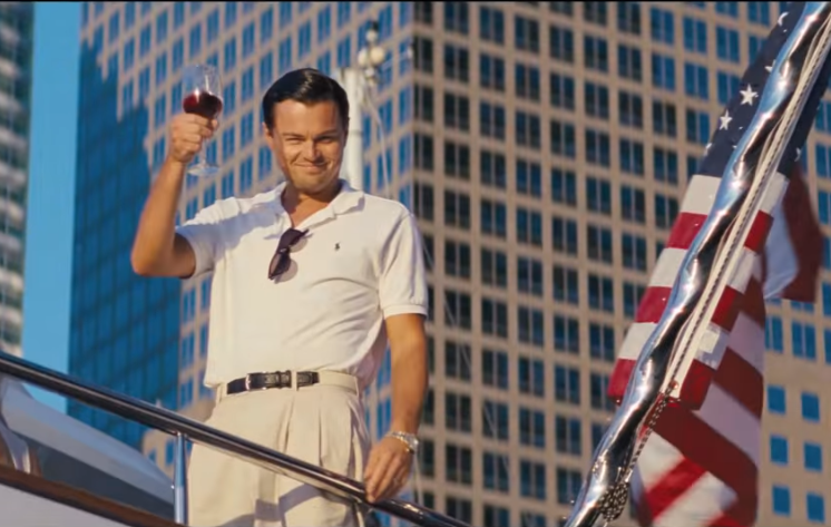 Wolf of Wall Street: Real-life Jordan Belfort sues producers for fraud