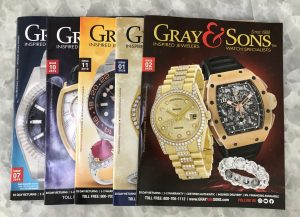 Gray and Sons Catalog