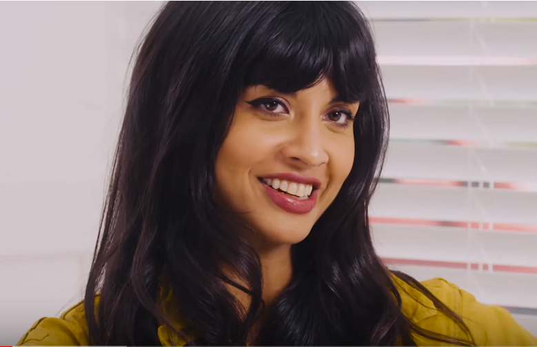 HBO Max: Jameela Jamil will judge, not MC Ballroom series