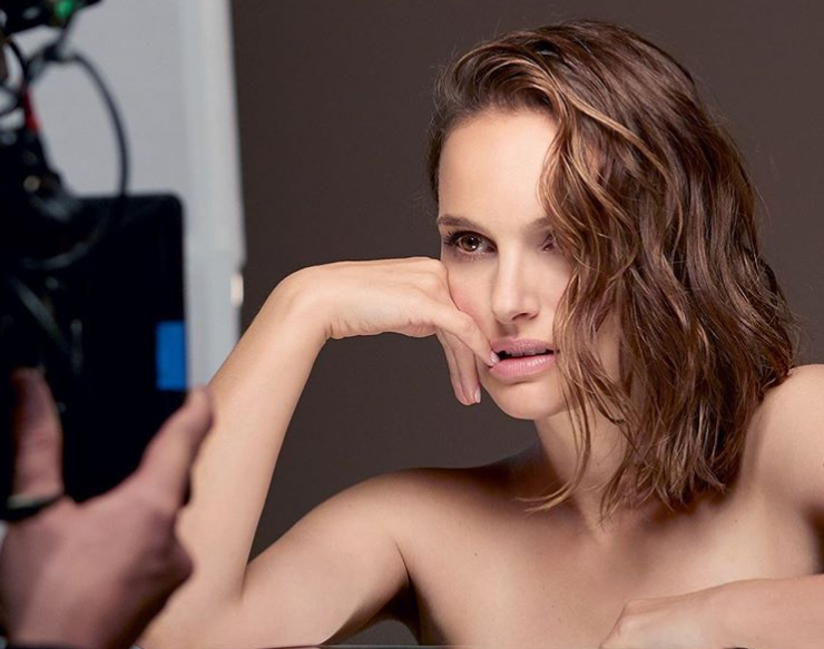 "Natalie Portman's response to Rose McGowan calling her ""deeply offensive """