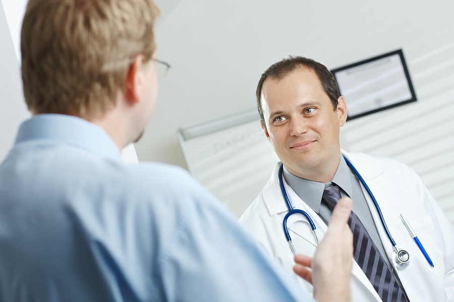 What does it take to become a modern home doctor