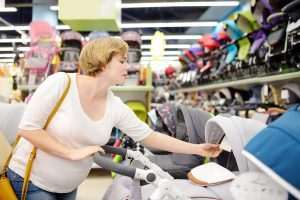 compact baby strollers for parents