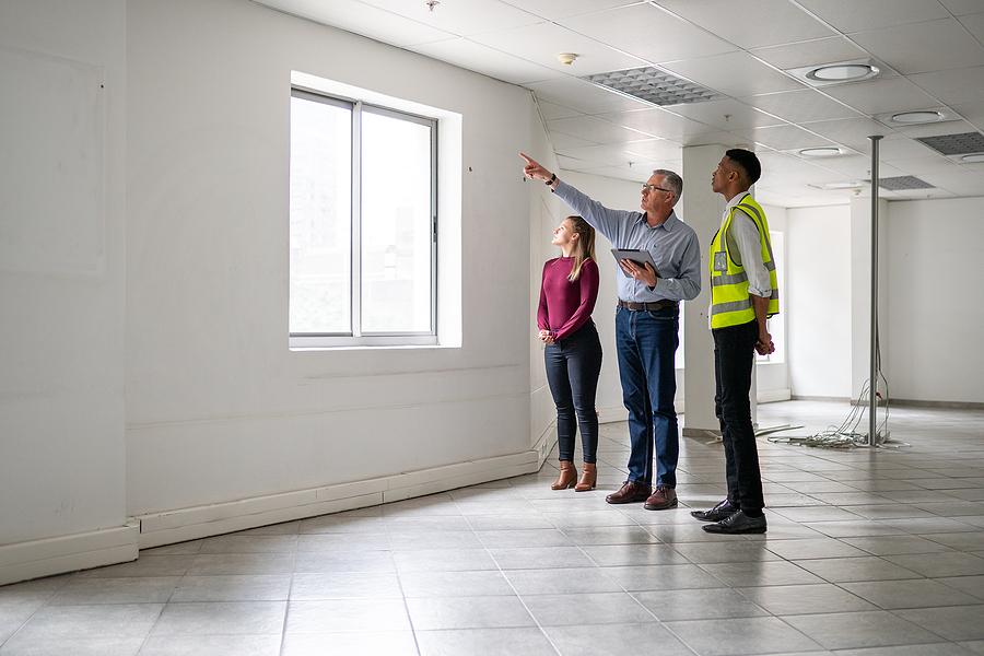 Bashar Ibrahim – property tips for novice property developers
