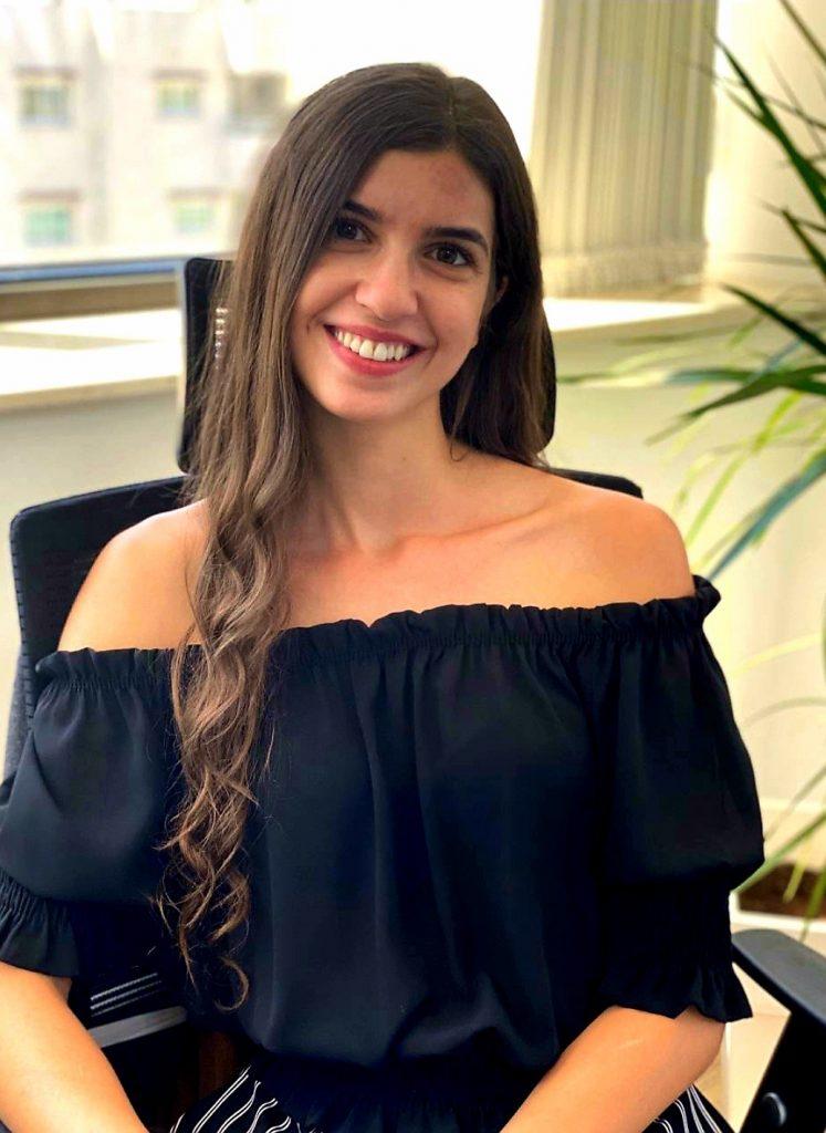 Marina Lazarou